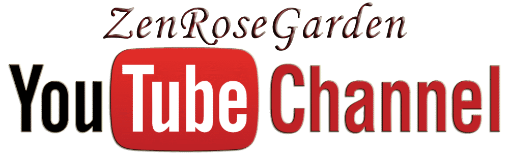 YouTube, Zen Rose Garden, Subscribe, Heather Kim Rodriguez, David A Caren, Las Vegas, NV