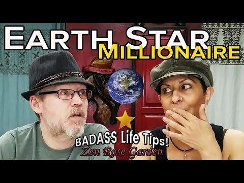 Millionaire Mindset | Earth Star Chakra Activation Secrets