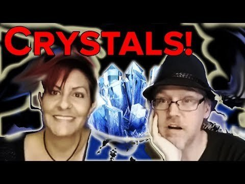 Different Types Of Crystals And Their Meanings