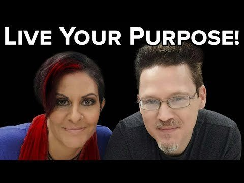 Discover 7 Blocks to Your Life's Purpose; Living a Life of Purpose