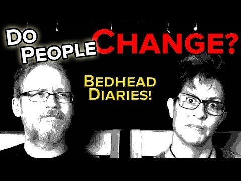 Do People Change?   Why Trying To Change Someone in a Relationship Can Be a Disaster!