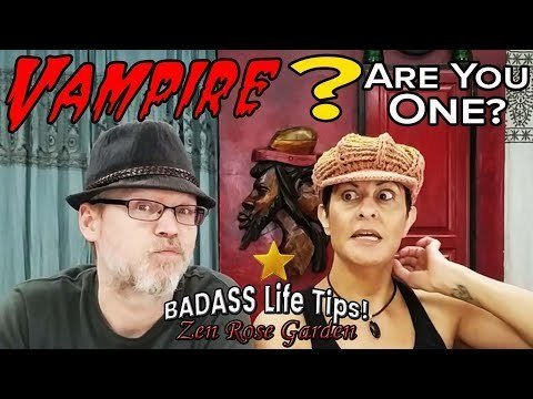 How To Stop Energy Vampires In Relationships | Am I An Energy Vampire?
