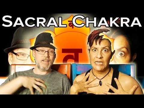 The Sacral Chakra Healing Tips You Need To Know!