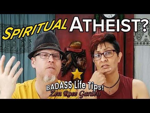 How To Be Spiritual Without Religion | Are You a Spiritual Atheist?