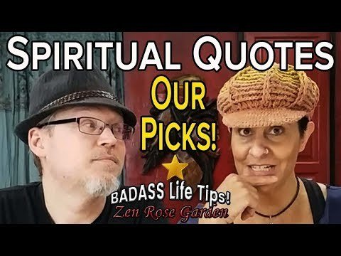 How To Be Spiritual AF | Best Spiritual Quotes Of All Time