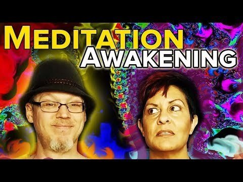 Guided Meditation For Spiritual Awakening & Spiritual Energy