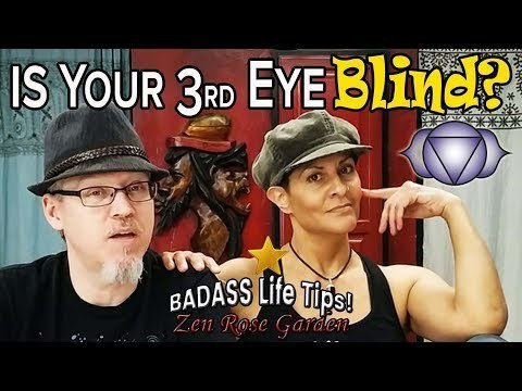 Third Eye Chakra Activation | When Ego Blinds Your Third Eye