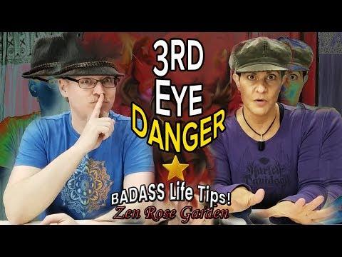 Third Eye Chakra Activation | Third Eye Dangers