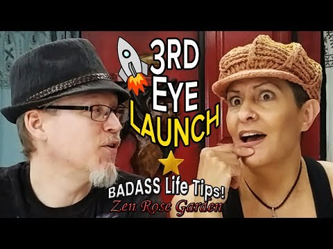 Third Eye Chakra Activation | Third Eye Experience