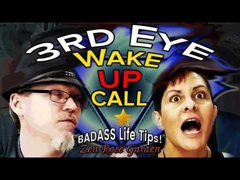 Third Eye Chakra Activation | Awaken Third Eye Gifts