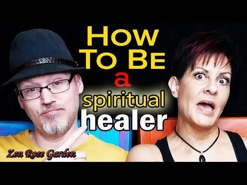How To Become A Spiritual Healer | 3 Spiritual Disciplines You NEED!