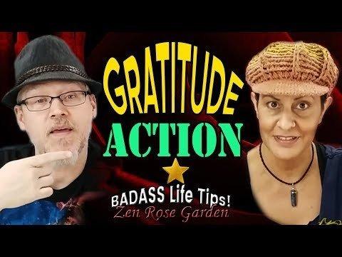 Gratitude And Appreciation | How To Be Spiritual AF