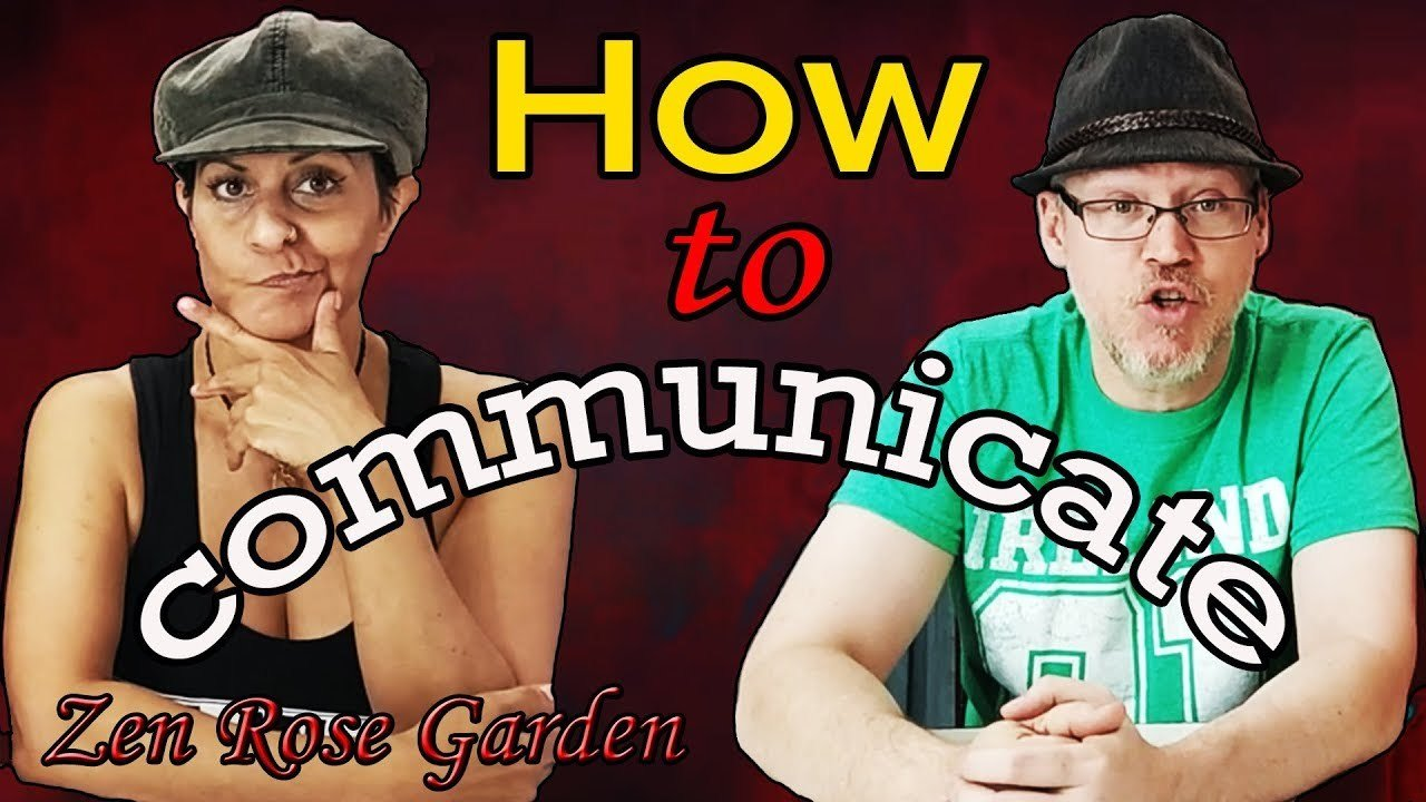 How To Communicate Effectively With People, 3 Tips To Improve Communication Breakdown