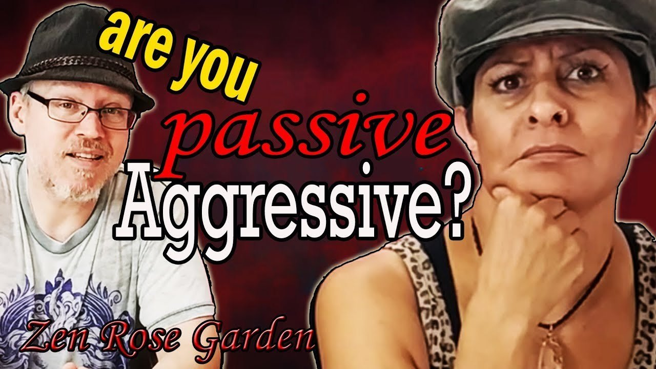 What Is Passive Aggressive Behavior? | 3 Passive Aggressive Communication Habits To Stop NOW!
