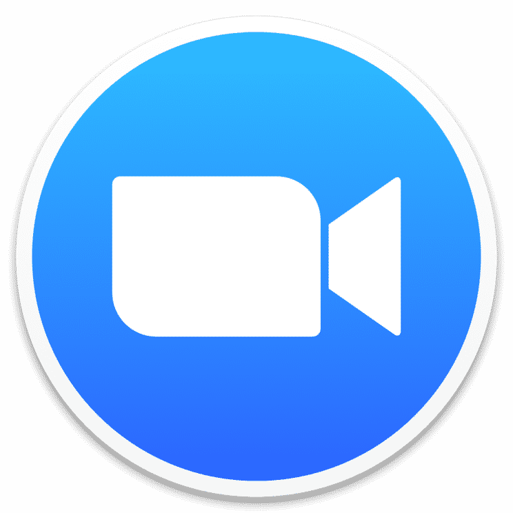 Zoom VidChat w Zen Rose Garden, Video Chat