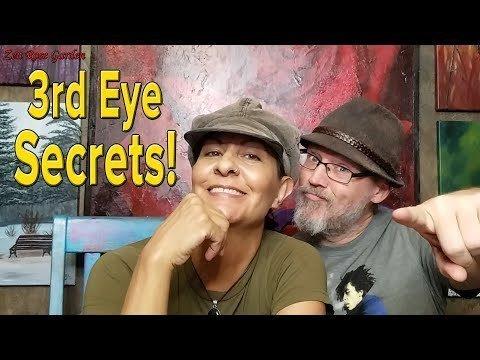 third eye opening symptoms Archives · Zen Rose Garden
